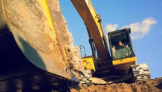commercial construction companies rochester ny