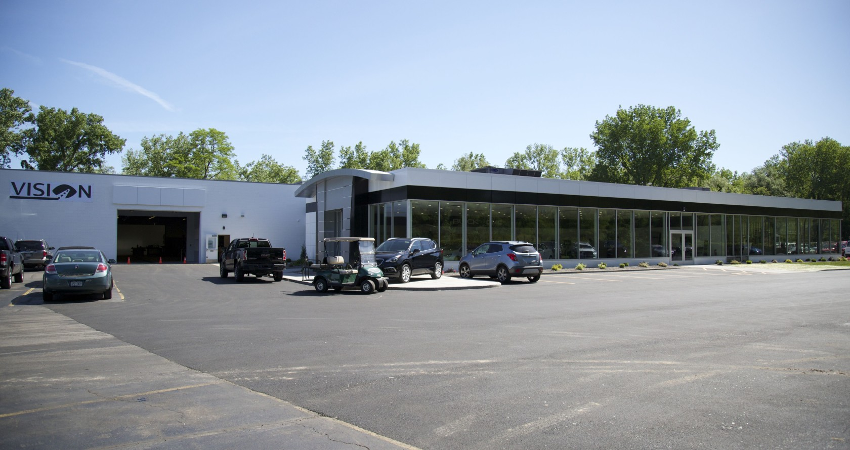 West Herr Used Cars >> Vision Automotive Group Rochester Ny | Autos Post