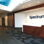 Charter Spectrum Henrietta NY front entrance