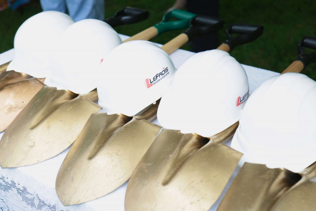 Commercial Builders Developers Rochester NY