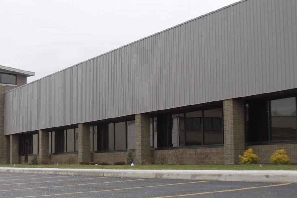 Flex Space for Lease Rochester NY