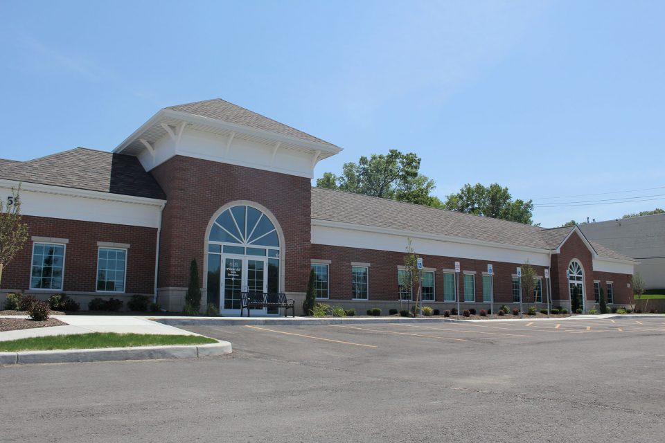Medical Space for Lease Rochester NY