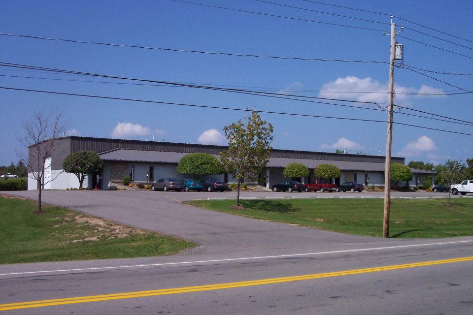 Warehouse Space for Lease Rochester NY